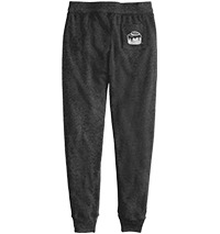 Shake Your Bon Bon Fleece Jogger Pants Thumbnail