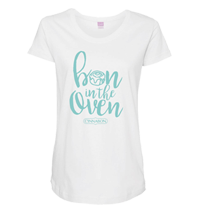 Bon in the Oven Maternity Tee Thumbnail